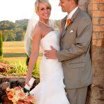 Becca Webb and Ryan Buell