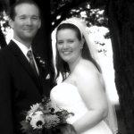Jennifer Green and Thomas Embt