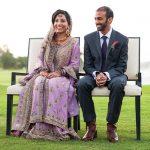 Abbas Ravjani and Atiya Khan