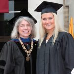 Dr. Hass & Alexi Beeson