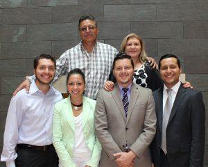 Ayala Family