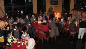 Belmont Bar