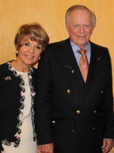 Bob & Joyce Johnson