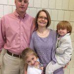 Lebron Family