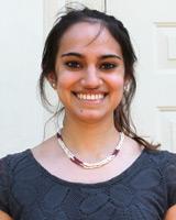 Carina Parikh