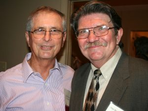 Dan Breazeale & Karl John