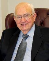 Dr. Emmett Essin