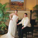 Erin Bailey and Jordan Davidson