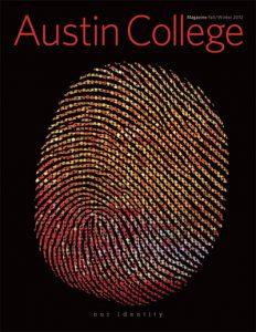 Austin College Magazine - Fall 2012/Winter 2013