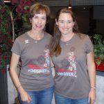 Finishers T-shirts