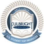Fulbright Recipients