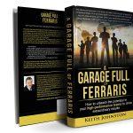 Garage Full of Ferraris