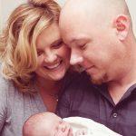 Brianna, Shaun, and Graeme Foreman