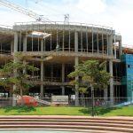 Building Up The IDEA Center