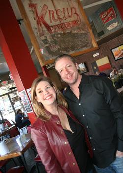 Jeff & Jill Bergus