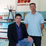 Jeff Munn & Brian Wright