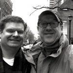 Jeff Ward & Stephen Nelson
