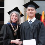 Dr. Hass & Jerry Cai