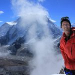 John in Nepal