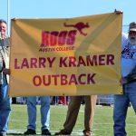 Honoring 'Roo Coaches