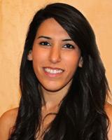 Laylee Ghafar