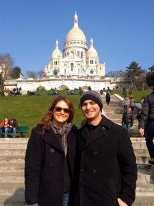 'Roos in Paris