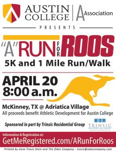 A Run for Roos