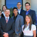 Student Investors Score Win