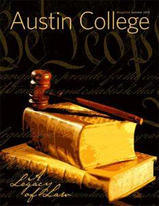 Austin College Magazine - Summer 2013