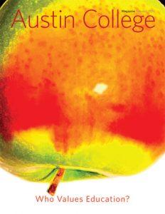 Austin College Magazine - Summer 2012