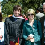 Sun Shines on the Class of 2011