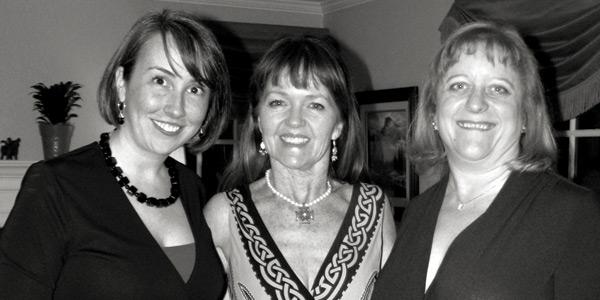 Amy Walton, Judy Watson, Karel Thieszen