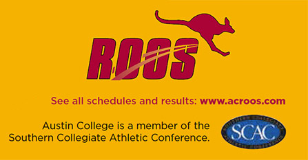 Go Roos!