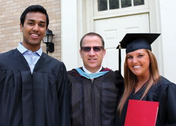 Athletics Scholars