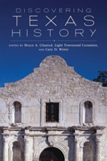 Discovering Texas History