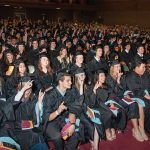 Class of 2016 Commencement Weekend Events
