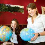 Rachel Dodd & Amy Kalmbach