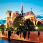 A Cappella Choir Tour to France