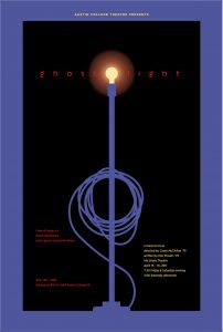 Ghost Light Poster