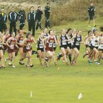 Cross Country Highlights