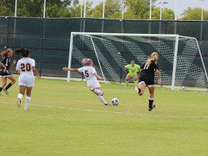 Women's Soccer Highlights