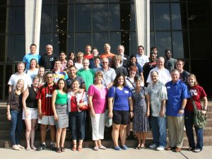 Legacy Students 2011