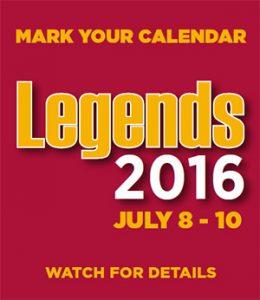Legends 2016