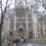 JanTerm in London