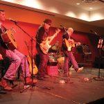'Roo Nation Band
