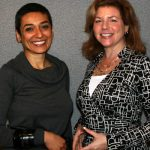 Zainab Salbi Receives Austin College Posey Leadership Award