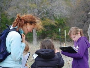 Sneed Prairie Fieldtrips