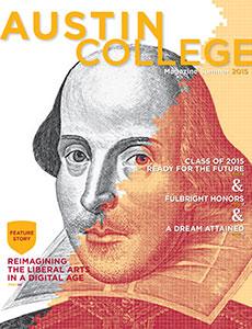 Austin College Magazine - Summer 2015