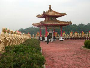 JanTerm in Taiwan