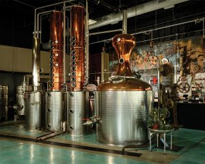 Ironroot Republic Distillery
